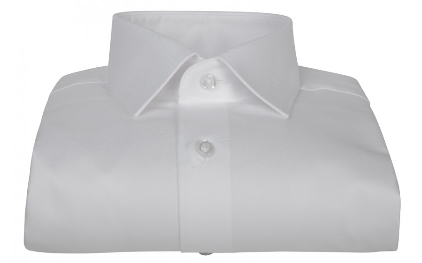 Chemise homme blanche...