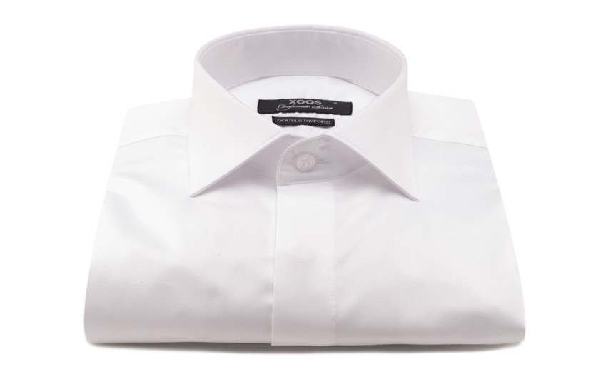Chemise homme cintree...