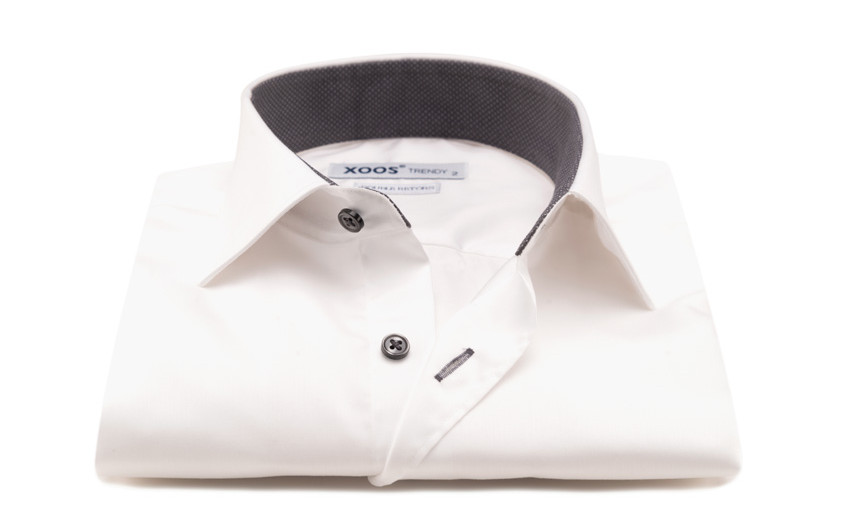 copy of Chemise blanche...