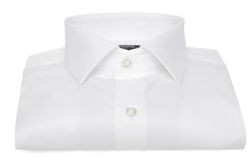 Chemise blanche Corporate...